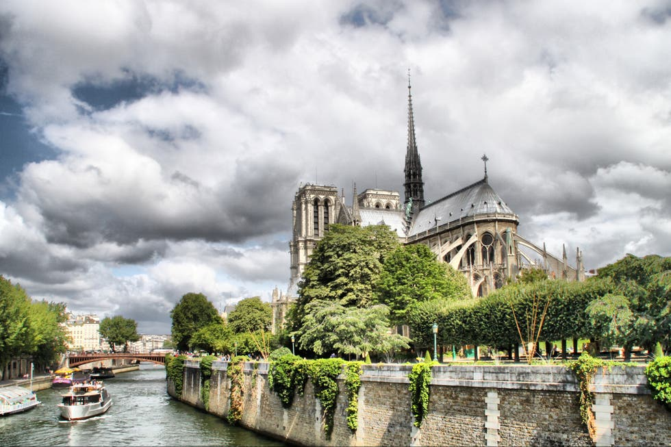 Catedral Notre-Dame