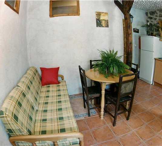 Villa en El Cotano De Gredos