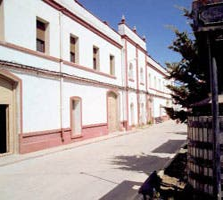Pueblo en Villamalea
