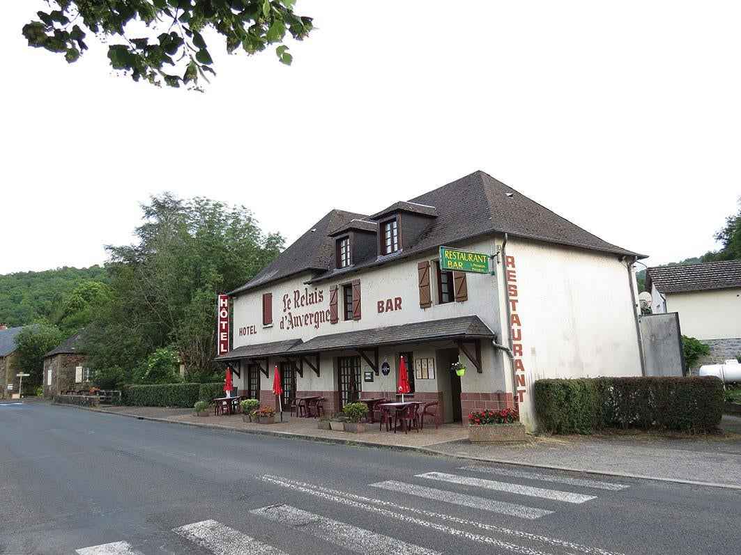Town in Lanteuil