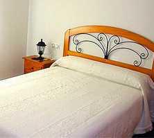 Fotos de sala en casas rurales garc a beteta 1700931 - Casa rural beteta ...