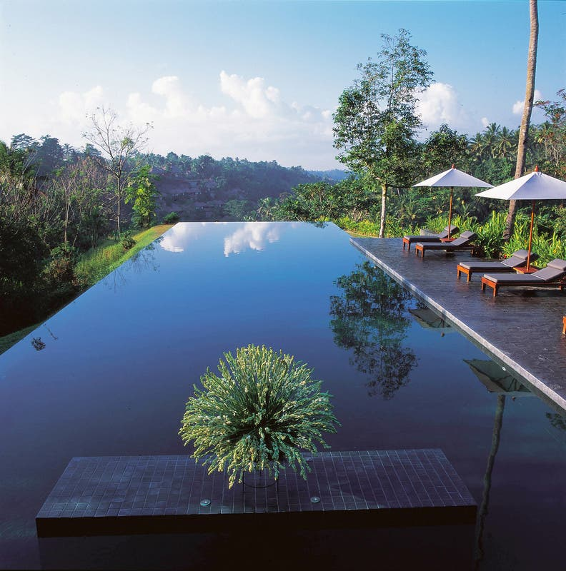 photos de piscine h tel alila ubud ubud 283332. Black Bedroom Furniture Sets. Home Design Ideas