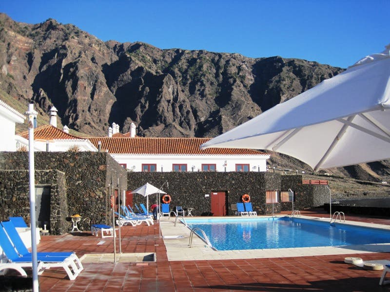 Photos Of Swimming Pool In Parador De El Hierro Valverde 2174891
