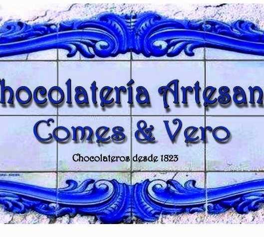 Chocolateria Artesana Comes & Vero