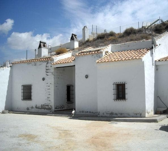 House in Huéscar
