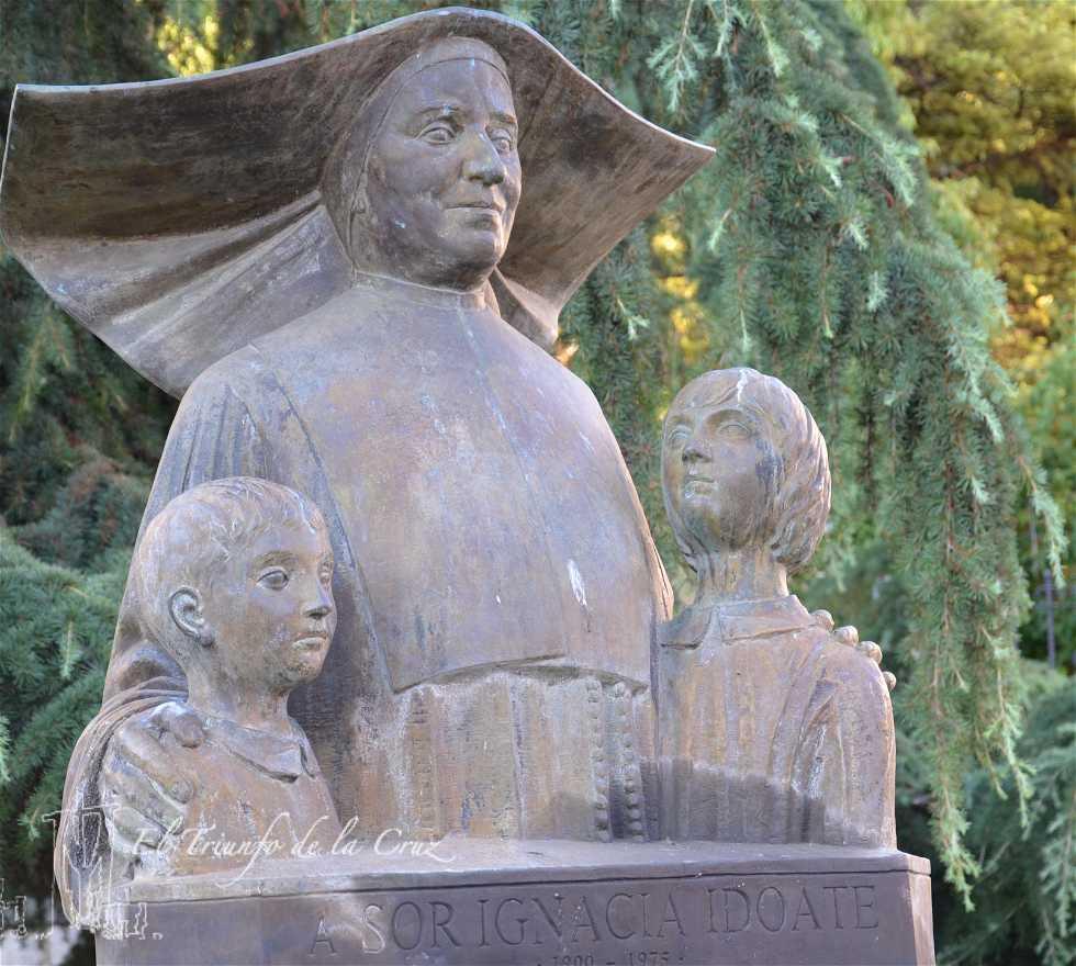 Escultura en Zamora