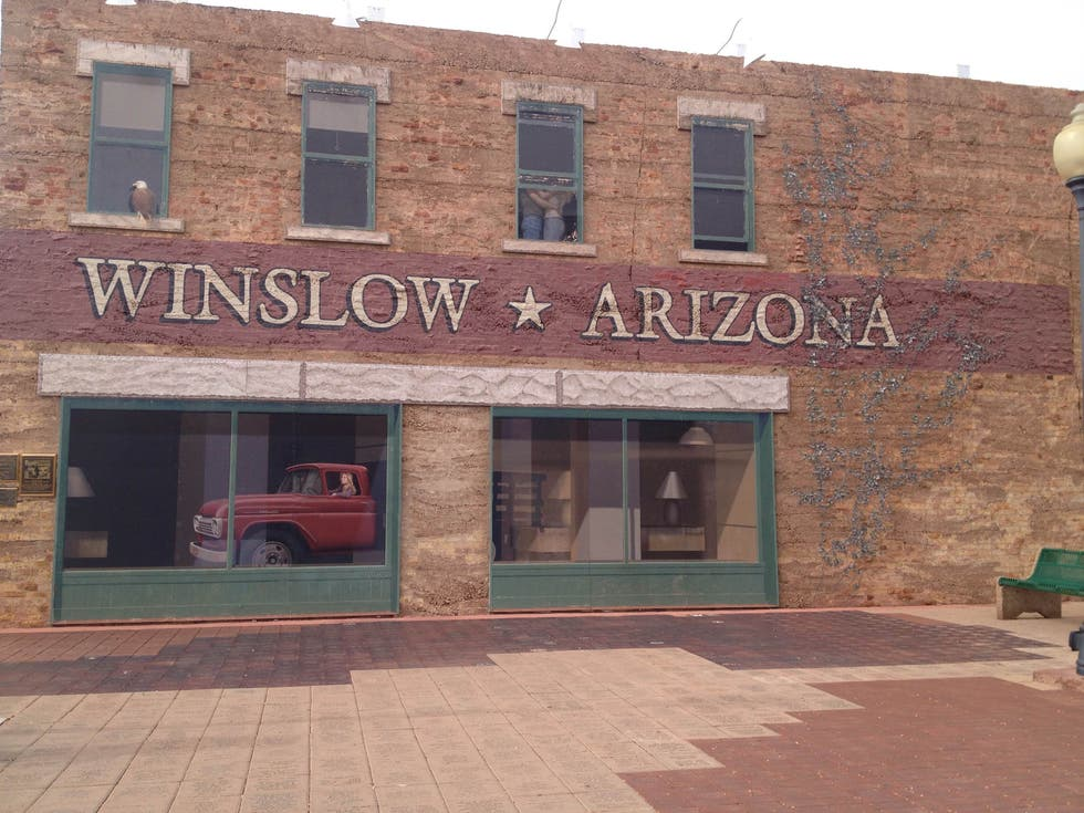 Property in Winslow