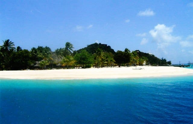 Turquoise in Saint Vincent and the Grenadines