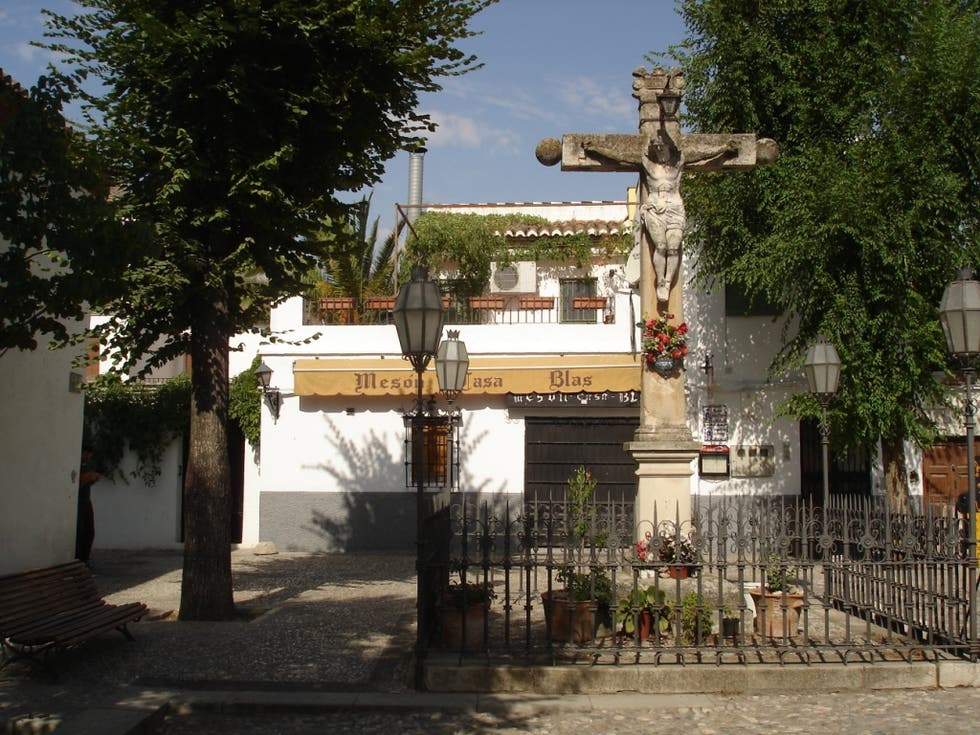Photos of Granada (old Town) - Images