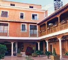 Finca en Hotel Menano