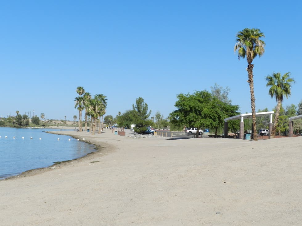 Resort em Lake Havasu City