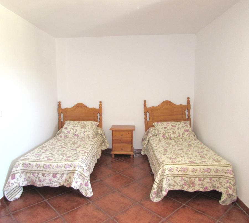 Cortijo en Casa Rural Cerro de Alcolea