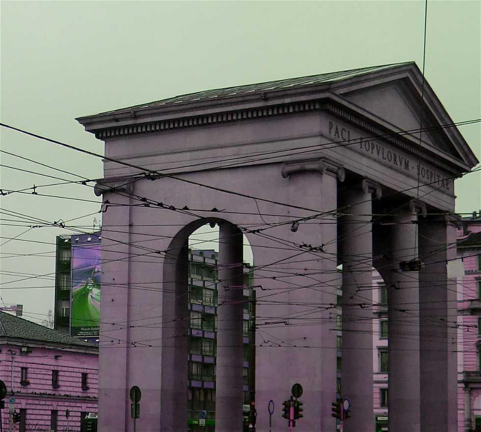 Fotografie di porta ticinese galleria di foto - Hotel porta ticinese milano ...