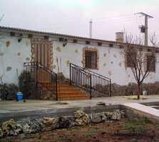 Sport Venue in Sacecorbo
