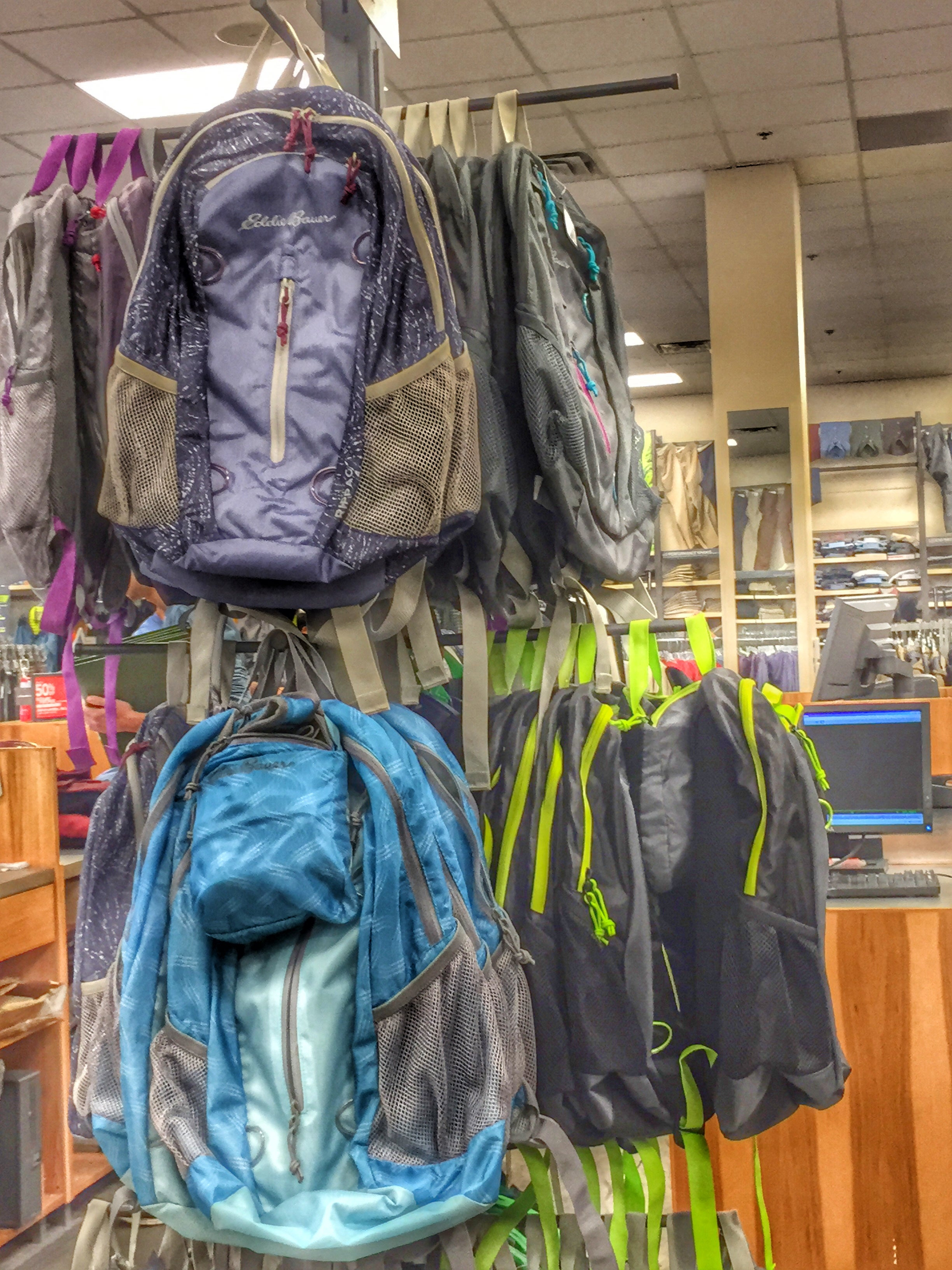 Photos of Eddie Bauer Outlet - Images