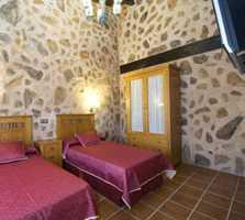 Cortijo en Apartamentos Turísticos Complejo Parque Cabañeros