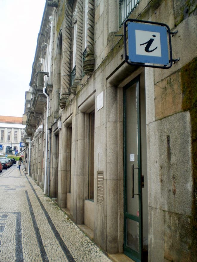 Photos de office de tourisme de vila real galerie photos - Office de tourisme portugal ...