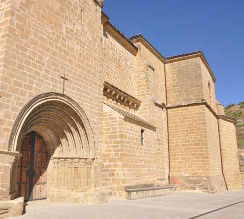 Edificio en Ermita del Santo Cristo