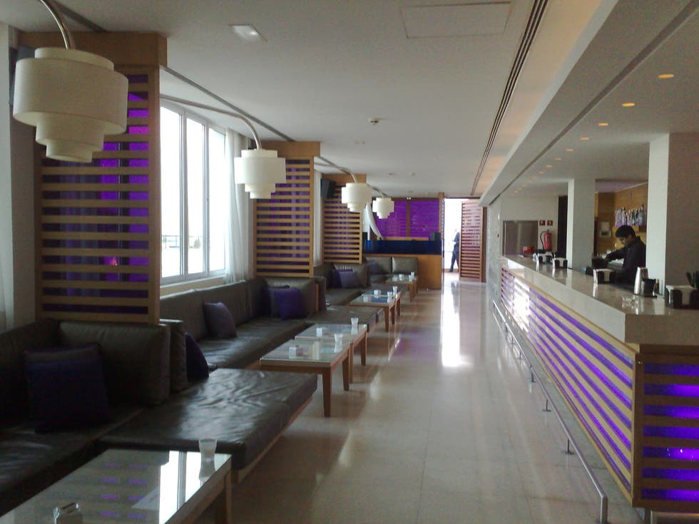 Recepción en The Roof – Hotel ME Madrid