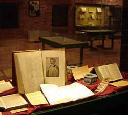 Mueble en Casa-Museo Francisco De Quevedo