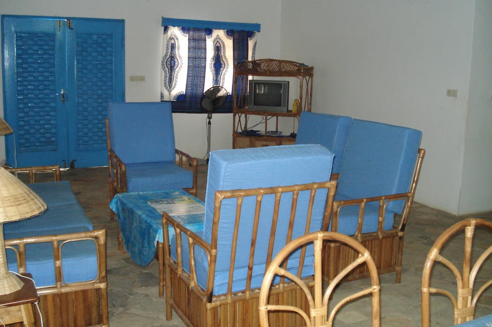 Room in Lome