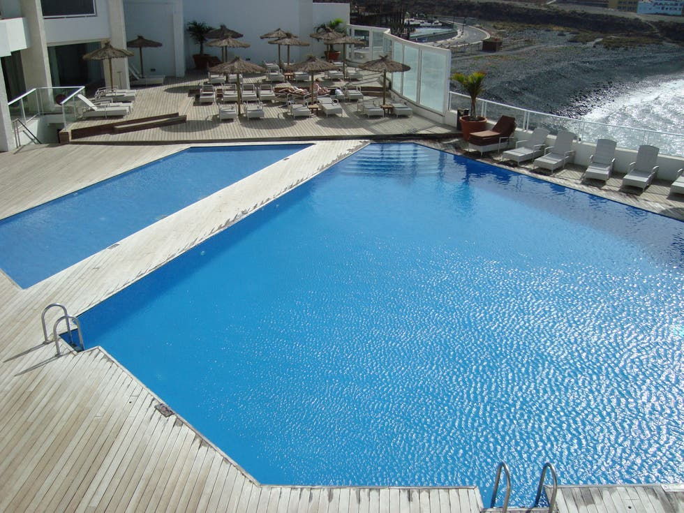 Swimming Pool in San Miguel de Abona