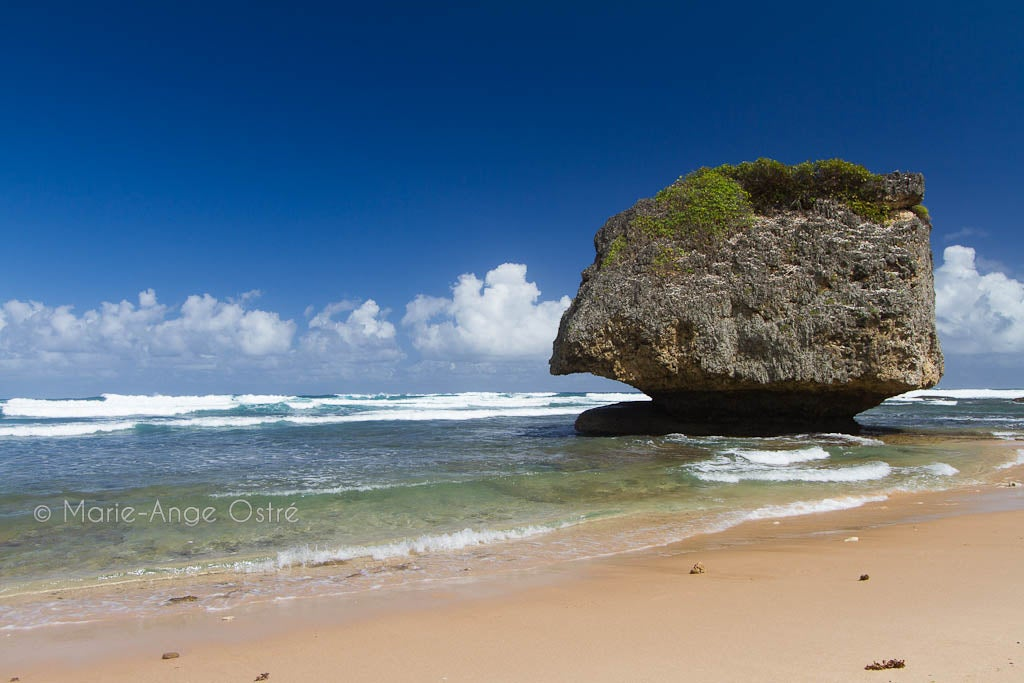 Mar en Bathsheba