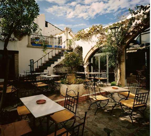 Villa en Almagro
