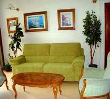Casa Rural en Hotel Arevalo