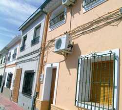 Fotos de pasamano en casa rural ant n y mar a hell n 1699891 - Casas en hellin ...