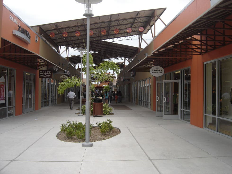 Patio en Mercedes