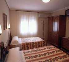 Sala em Sisante