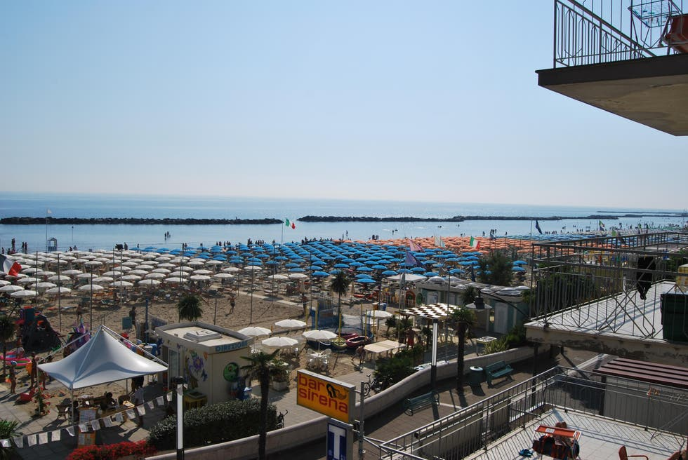 Hotel Bridge Rimini