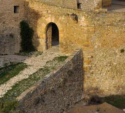 Historia antigua en Portal de la Fuente