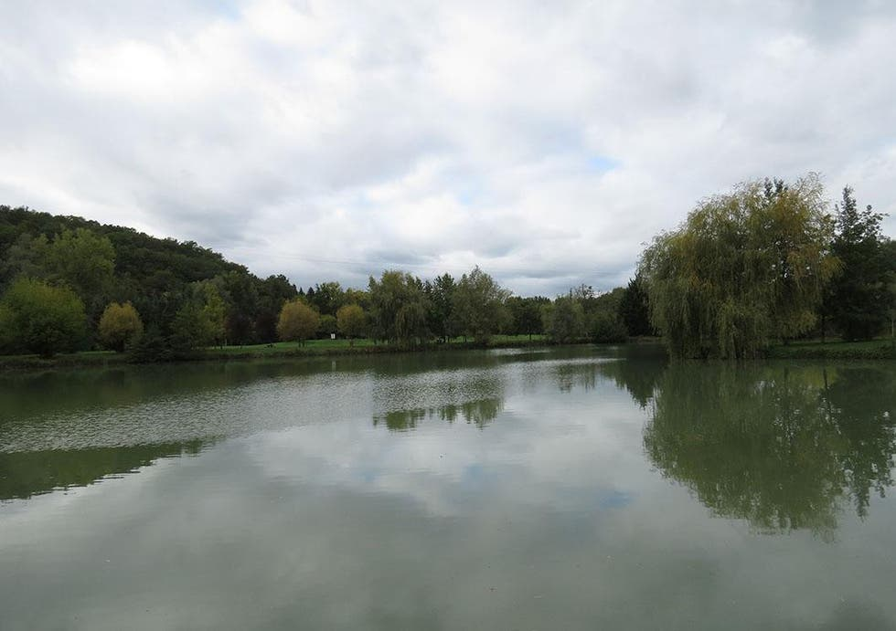 Body Of Water in Boulazac