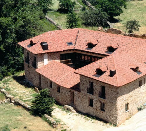 Edificio en Casa Rural La Casa Del Filandón