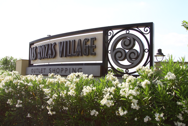 Fotografias de centro comercial outlet las rozas village - The first outlet las rozas ...