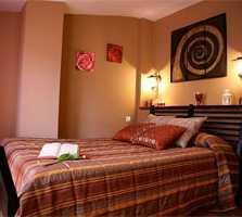 Fotos de vacaciones en apartamento tur stico cerro socorro cuenca 379979 - Apartamento turistico madrid ...