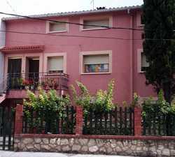 Villa en Casa Rural El Ciprés