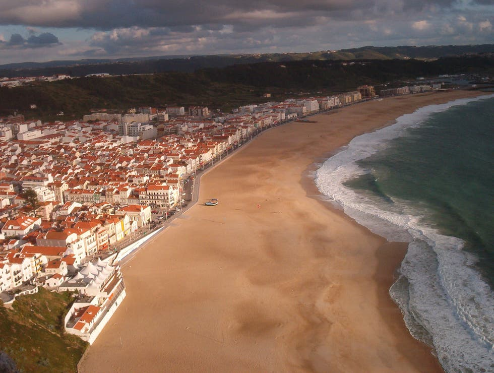Aerial Photography in Portugal