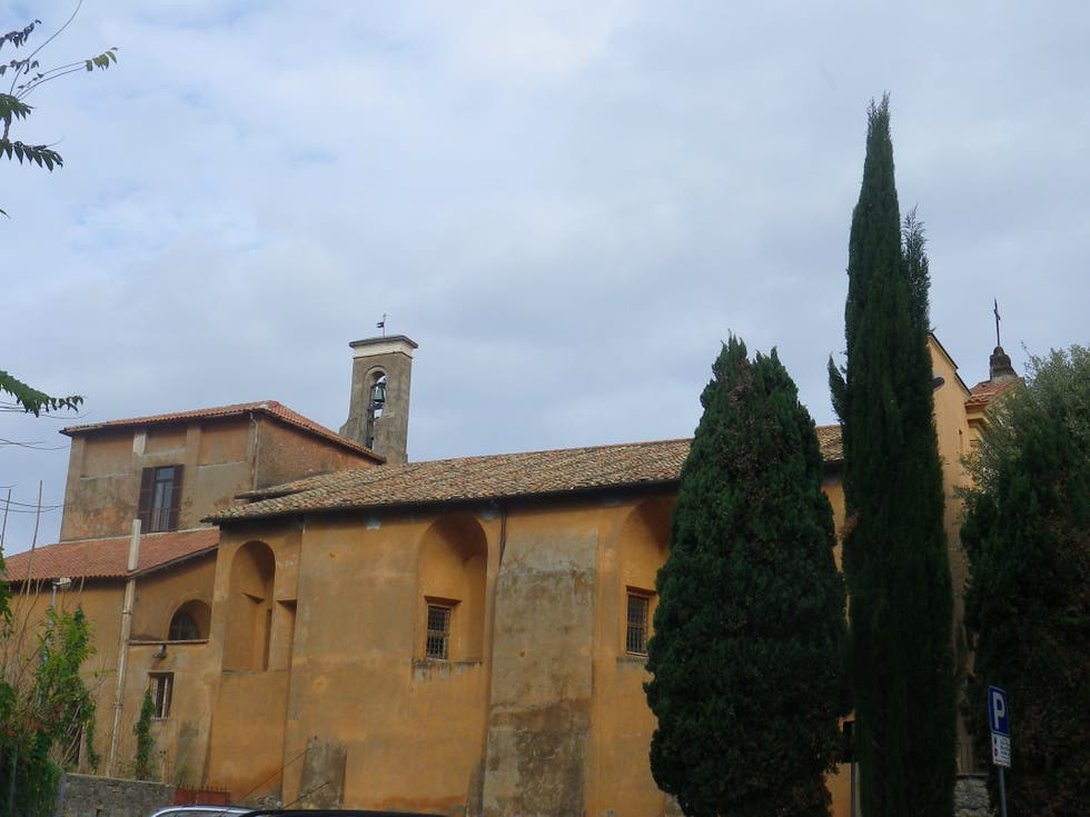 Iglesia en Chiesa di San Francesco d'Assisi
