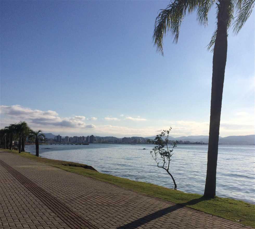 Vacaciones en Orla Beira Mar Norte