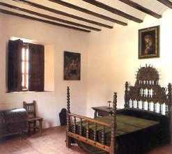 Finca en Museo-Casa De Dulcinea Del Toboso