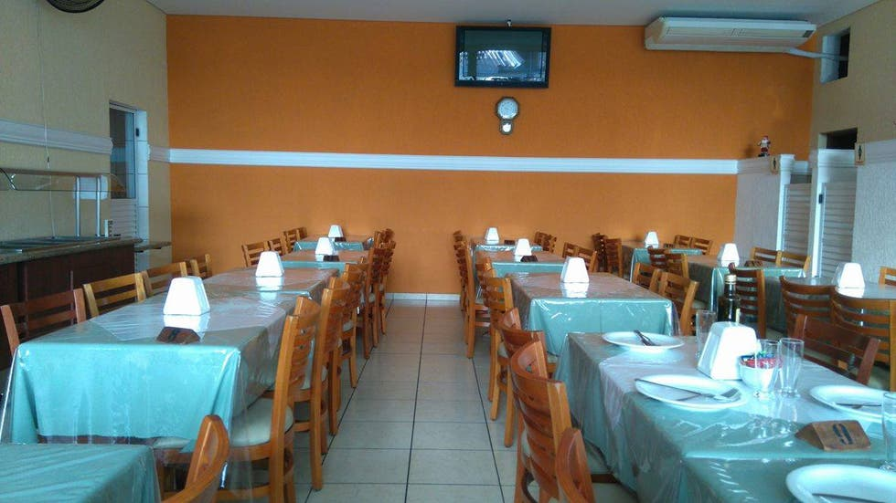 Casa Rural en Pizzaria La Piedra