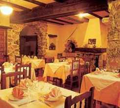 Tavern in Balsa de Ves