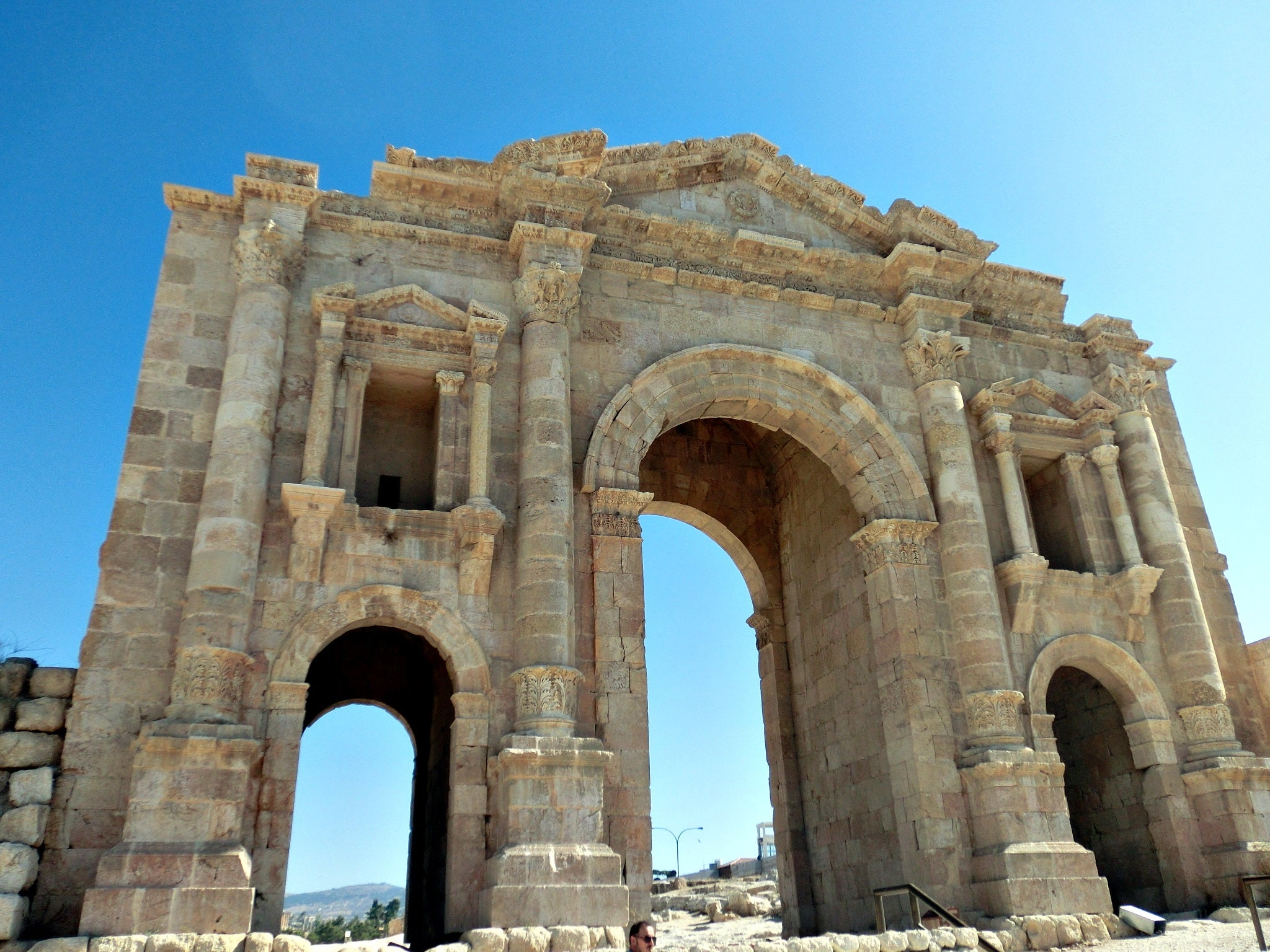 Ancient History in Jordan