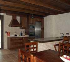 Fotos de sala en casa rural la toscana los cortijos 1699031 - Casa rural en la toscana ...