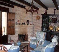Casa Rural en Seseña