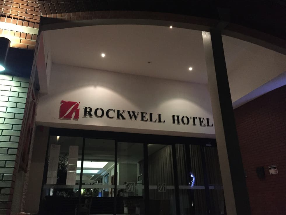 Array en The Rockwell All Suite Hotel & Apartments