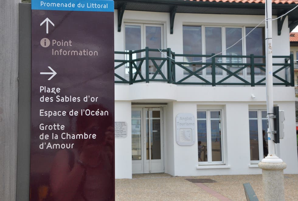 Photos de office de tourisme de anglet galerie photos - Anglet office de tourisme ...